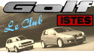 Le club VW golfistes